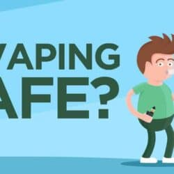 The Recent Spate of Deaths from Vaping – What You Need to Know